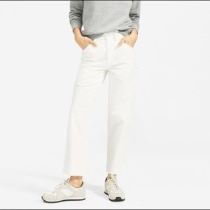 Everlane Carpenter Pants - 0088